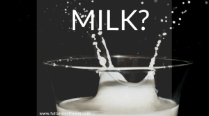 Is Milk really Healthy?