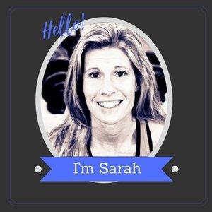 I'm sarah hansel
