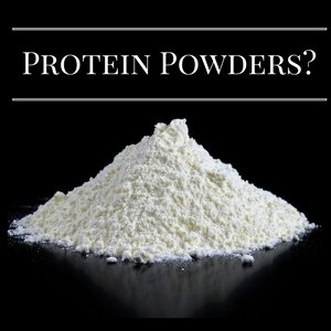 Which Protein Powder Is Best for Me?