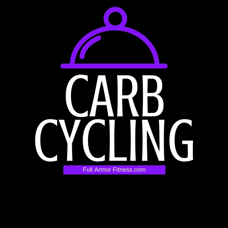 Carb Cycling Plan Recipes for the 40-Day Plan