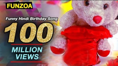 Mimi Teddy Happy Birthday To You Ji song Mp3 Download