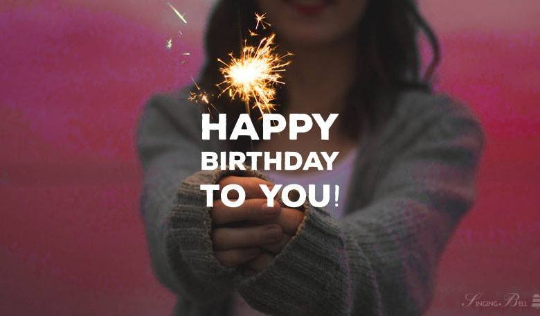 i wish you happy happy birthday mp3 song download female version