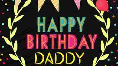 Happy Birthday Song For Daddy Mp3 Download