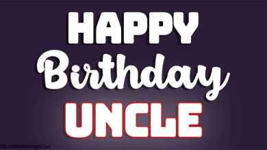Happy Birthday Song For Uncle Mp3 Download