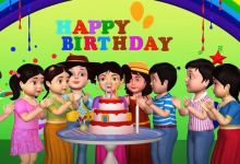Happy Birthday To You Song For Kids Mp3 Download