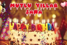 Happy Birthday in Turkish Song Mp3 Download