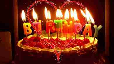 Most Popular Happy Birthday Status Download