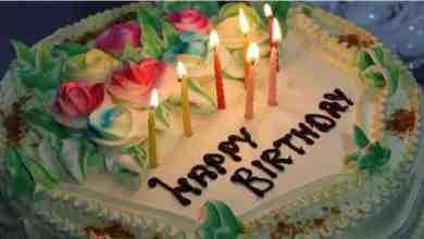 happy birthday song status Video Download