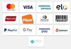 icones pagamento