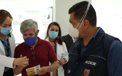 Cali preparada para la llegada de la vacuna contra Covid-19