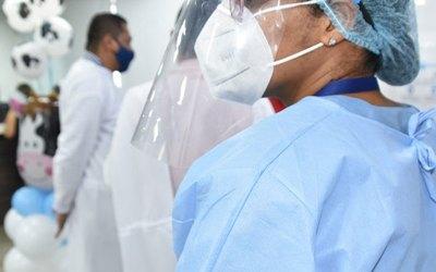 34 IPS para vacunar contra la covid-19 están preparadas