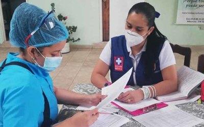 La ciudad de Cali preparada para recibir el segundo lote de vacunas contra la covid-19