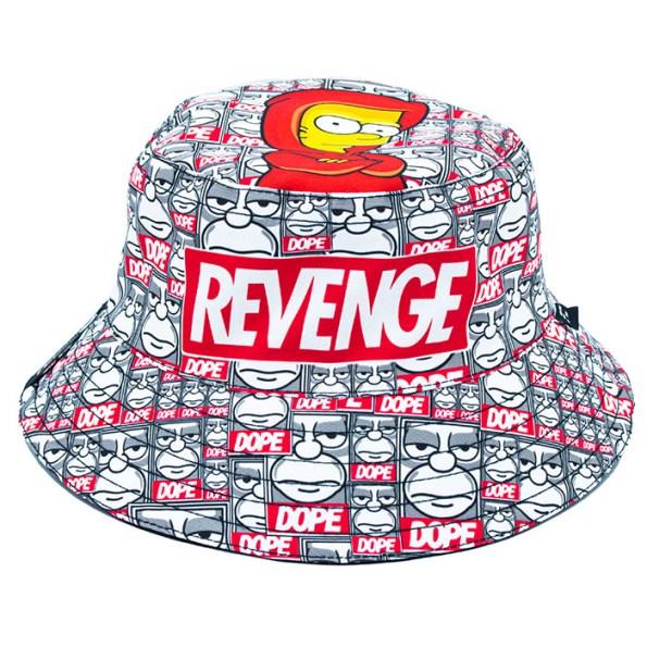 Revenge Bucket