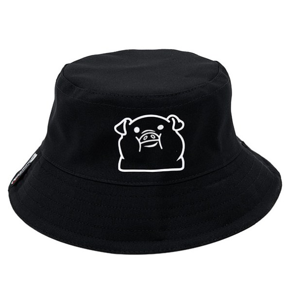 pato pig Bucket
