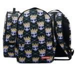 Backpack Skull King