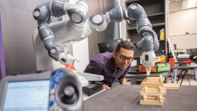 Image result for robots ai at work