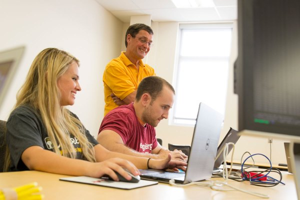Two Asu -campus And Online Programs Receive Abet