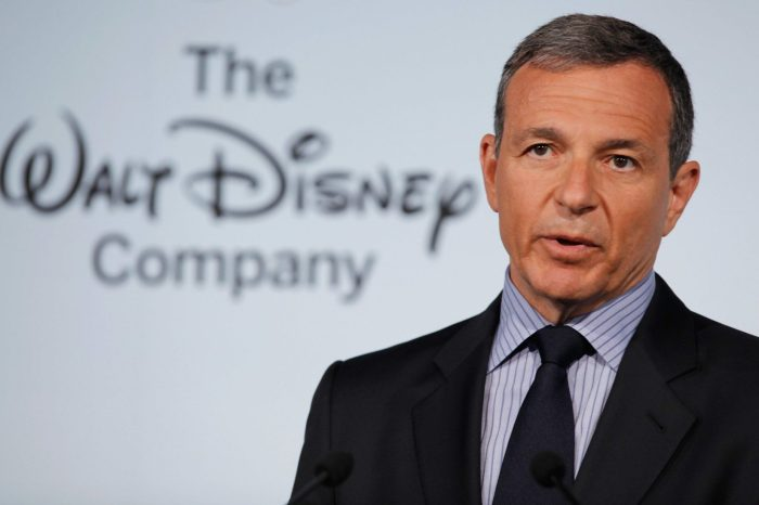 Disney's Acquisition Of Fox Expected To Close Next Week