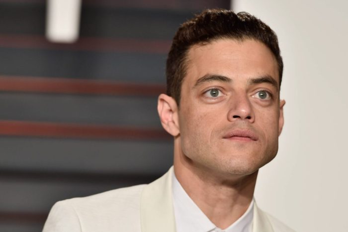 Rami Malek In Final Talks To Play Villain Role In 'Bond 25'