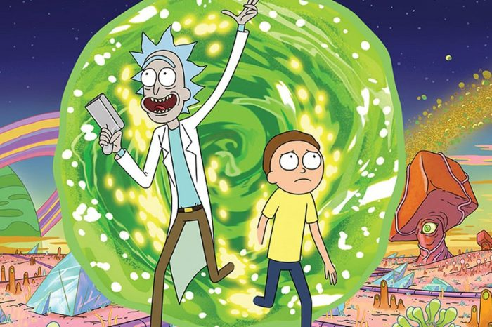 'Rick and Morty' Fancast