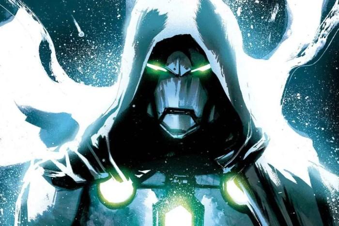 Details On Noah Hawley's Doctor Doom Film Revealed