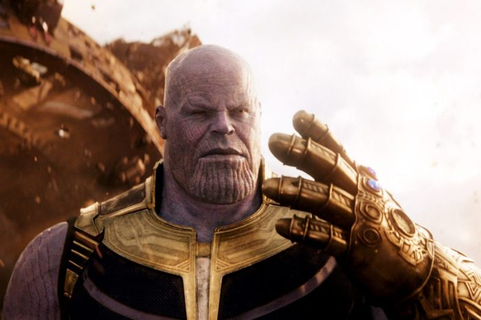 Thanos' Snap Almost Happened In 'Avengers: Endgame'