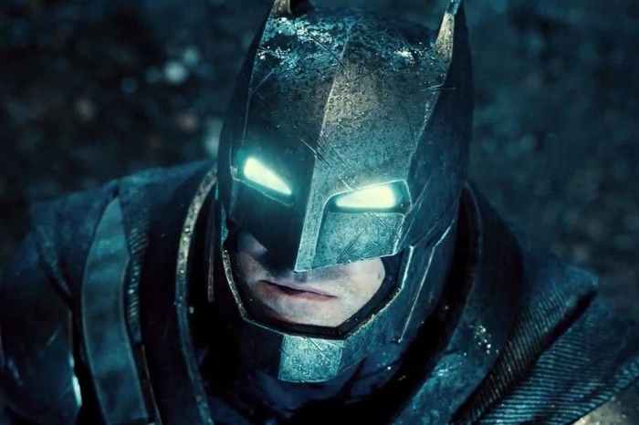 'The Batman' To Begin Production At The End Of The Year