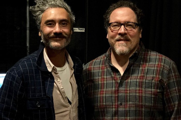 Taika Waititi's Role In 'The Mandalorian' Potentially Revealed