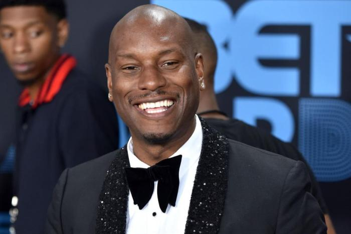 Tyrese Gibson Joins The Cast Of 'Morbius'