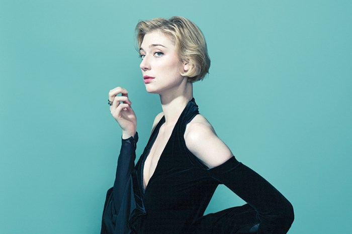 Elizabeth Debicki Cast In Lead Role In Next Christopher Nolan Film