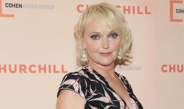 Miranda Richardson Joins 'Game Of Thrones' Prequel Series