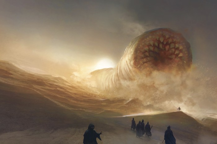 Hans Zimmer Set To Score Denis Villeneuve's 'Dune'