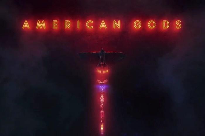 'American Gods' Renewed For A Third Season