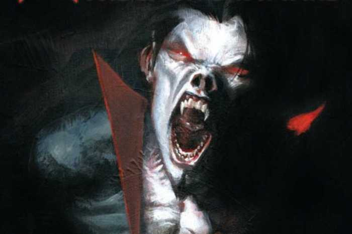 First Look At Jared Leto Revealed On Set Of 'Morbius'
