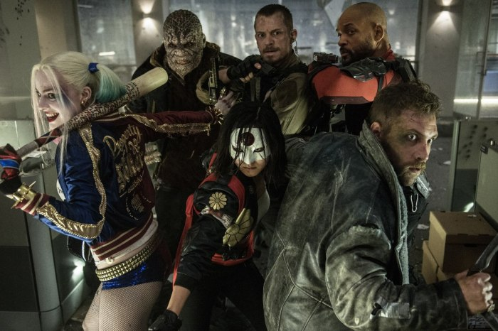 James Gunn's 'The Suicide Squad' Plot Details Reportedly Revealed