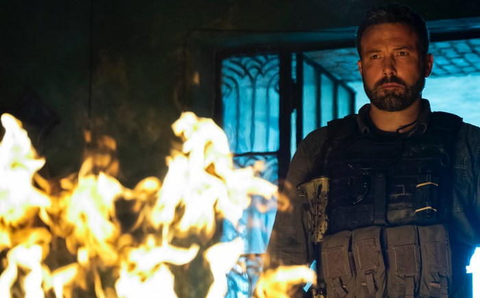 "'Triple Frontier' Review: ""An Action-Packed, Tense Heist Film"""
