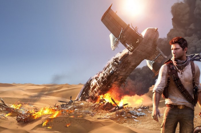 Joe Carnahan Reveals Details On Cancelled 'Uncharted' Film
