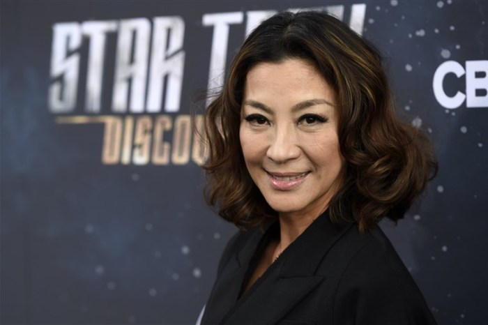 Michelle Yeoh Joins Cast Of 'Avatar' Sequels