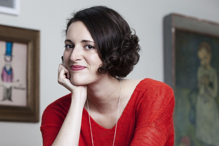 Phoebe Waller-Bridge Reportedly Contributed To 'Bond 25' Script