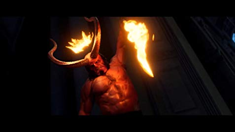 'Hellboy' Review: The Rated-R Thrill Ride We Need