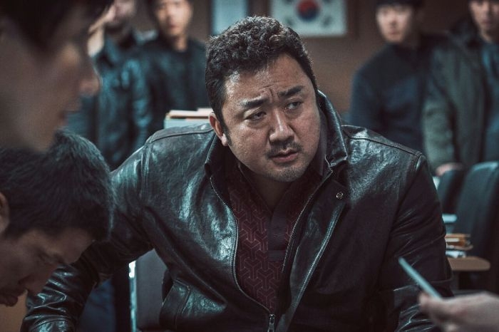 'Train To Busan' Star Ma Dong-seok Boards Marvel Studios' 'The Eternals'