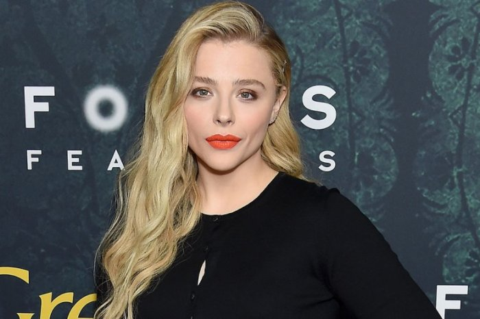 Chloe Grace Moretz In Talks To Star WB's 'Tom and Jerry' Movie