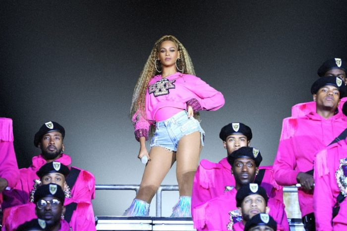 "'Homecoming: A Film By Beyoncé' Review: ""A Cultural Movement Like No Other"""