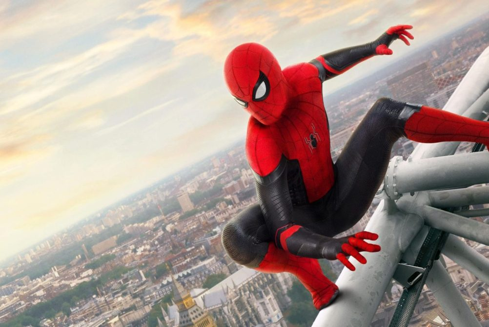Spider-Man: Far From Home' Will Conclude Phase 3 Of The MCU