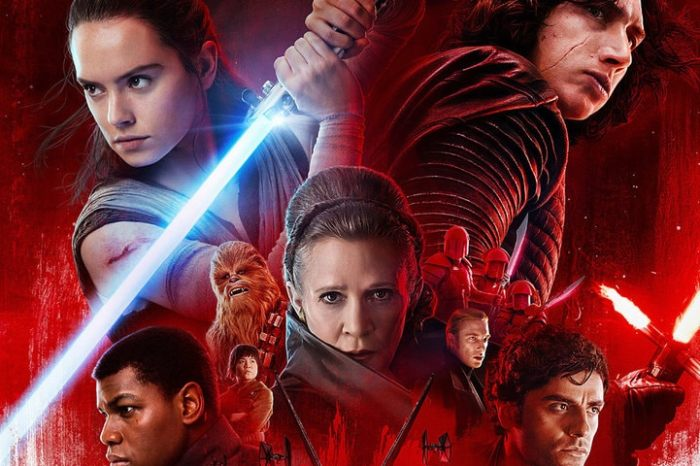 'Star Wars: Episode IX' Will Officially Be Titled 'The Rise Of Skywalker'