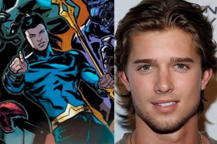 'Titans' Season 2 Adds Drew Van Acker As Aqualad