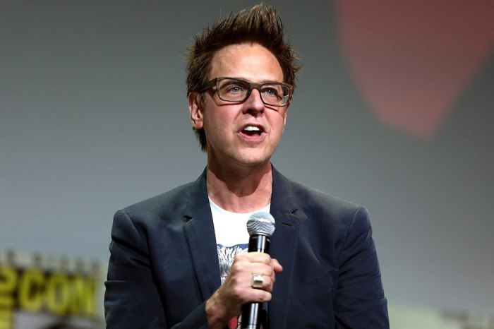 James Gunn Discusses His Firing From 'Guardians of the Galaxy Vol. 3'
