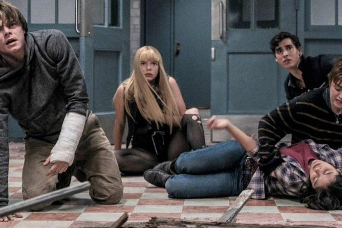 Simon Kinberg Talks 'The New Mutants' Delay