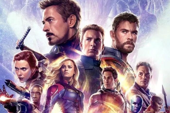 Let's Talk About 'Avengers: Endgame' (Full Spoiler Review)