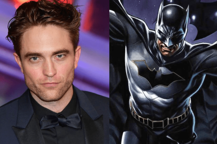 Warner Bros. Chooses Robert Pattinson To Lead 'The Batman'